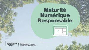 Maturité Numérique Responsable